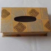Tissue Box - Set of 3