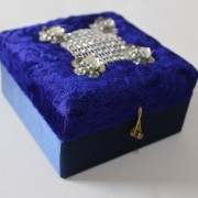 Designer Small Box – Set Of 4