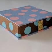 Slip Pad Box - Set of 20