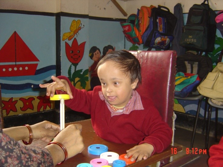 Early Intervention therapy of MBCN