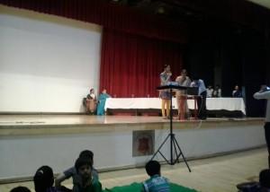 Joint Venture Contribution of MBCN - Sibling workshop