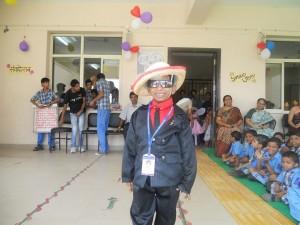 Deaf Weak Celebration