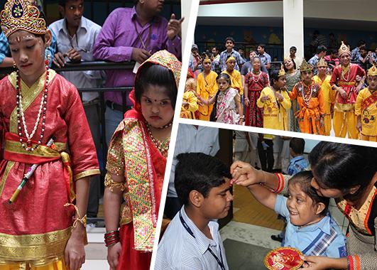 Festivals at MBCN - Strengthening Bonds of Love and Togetherness