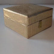 Golden Ginni Box- Set Of 5