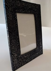 Handmade Photo Frame – Set Of 5