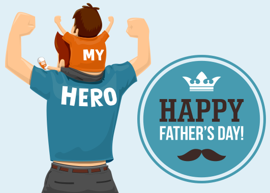 7 Fun Activities To Do With Your Dad This Father's Day!
