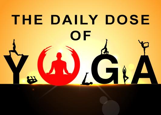Yoga- Restore. Rebalance. Rejuvenate