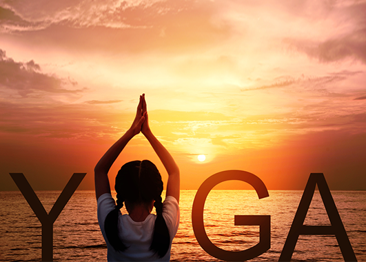 International Day of Yoga: Union of Mind & Body