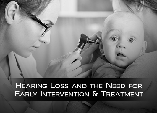 Communication Milestones That Can Help Identify Early Signs of Hearing Loss
