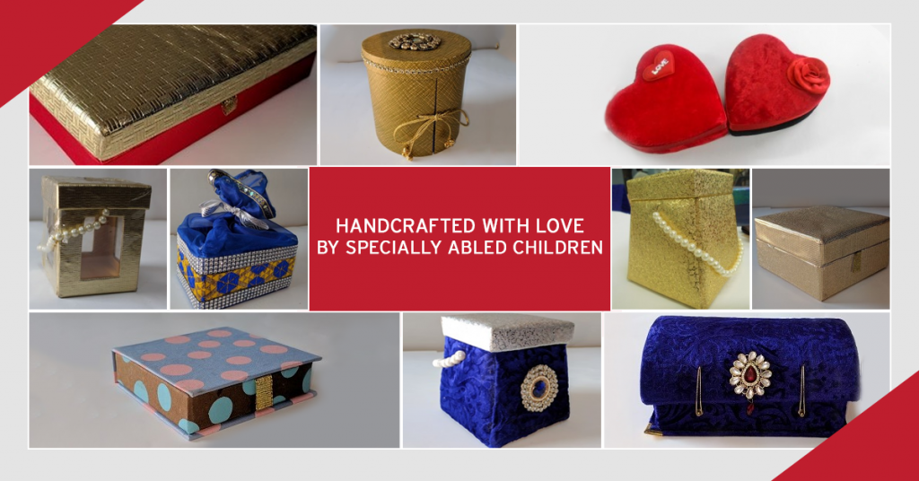 Eco Friendly Handmade Products