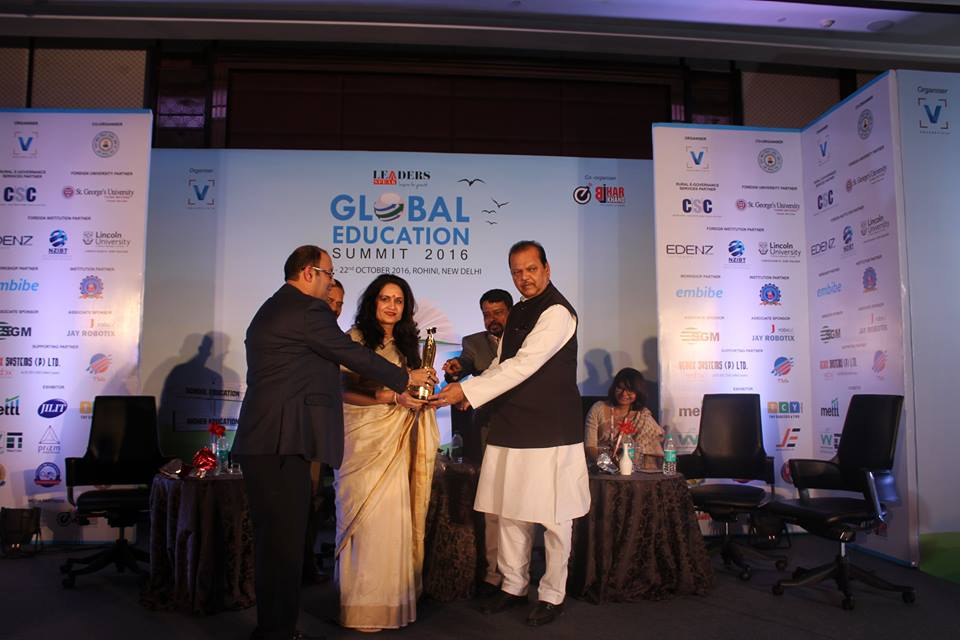 Global Education Summit Award