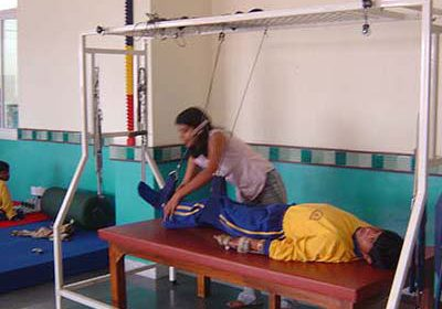 Physiotherapy 4 - MBCN