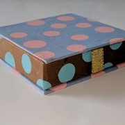 Slip Pad Box - Set of 20