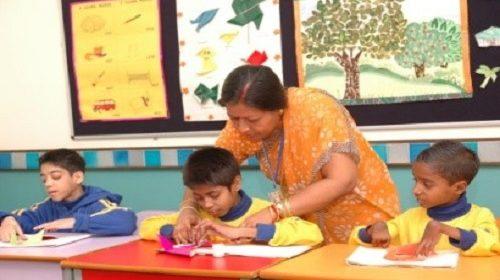 Special Education Program 4 - MBCN