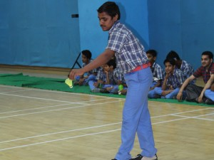 MBCN Annual Badminton competition on 3rd May 2016