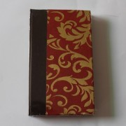 Diary - Set of 10 with Quality Pages