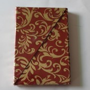 Designer Notebook Set of 4