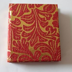Small Diary (Gota) - Set of 15