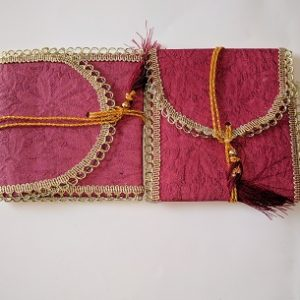Folded Shagun Envelope – Set Of 40
