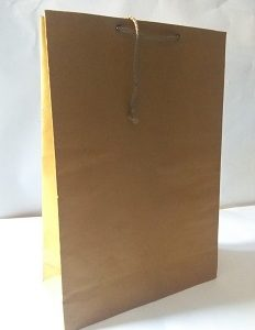 Paper Bag - Set of 20