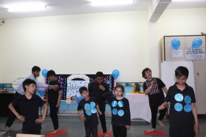 World Autism Awareness Day Celebration