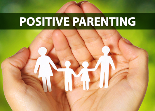 Positive Parenting: A Powerful Tool For Growing Healthy Kids