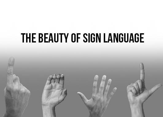 MBCN Kids: Making Noise Through Sign Language