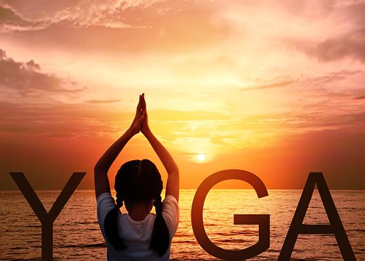 International Day of Yoga: Union of Mind & Body