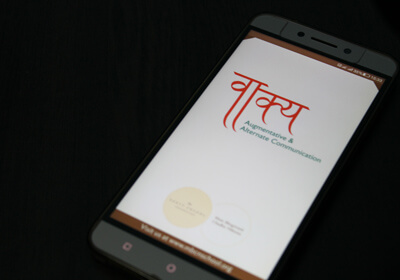 Vaakya Application