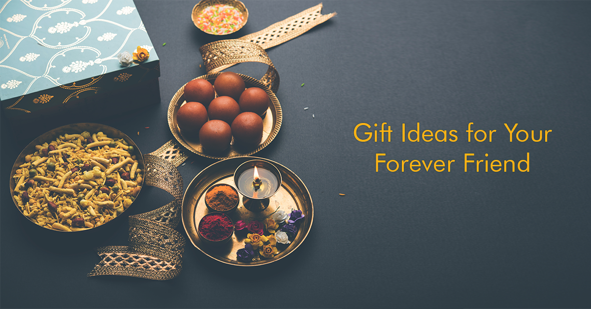 The Perfect Bhai Dooj Gift for Your Sibling