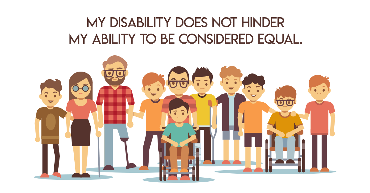 7 Things You Should Stop Saying and Doing to Disabled People