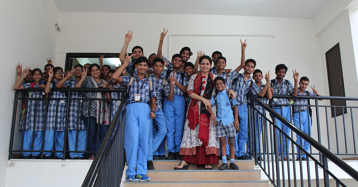MBCN School for Specially Abled