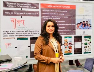 Paper Presentation at the International Society for Autism Research Annual Meeting, (INSAR 2019)