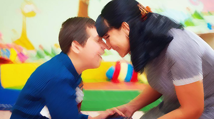 Stress Management Tips for Parents of Special Need Children